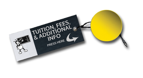 tuition, fees, & additional information