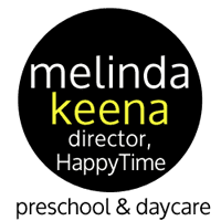 director, happy time preschool and daycare melinda keen